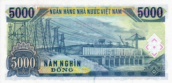 5000 vnd